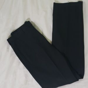 Brooks brothers slacks pants w32l32 black